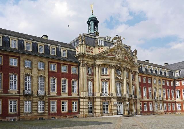 Westfälische Wilhelms Universität Münster