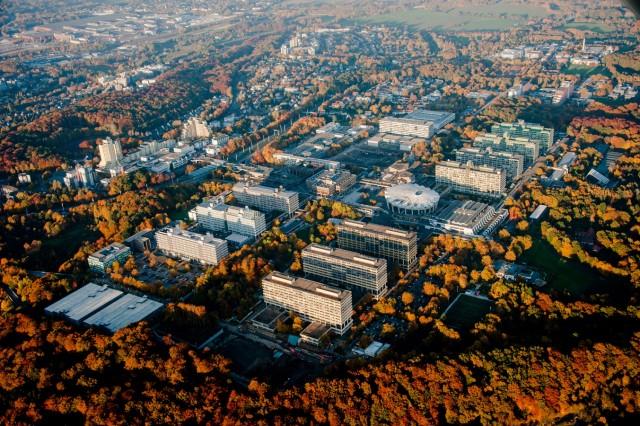RUB; RUBin; Luftbildarchiologe Baoquan Song; Bochum Ruhr-Universität