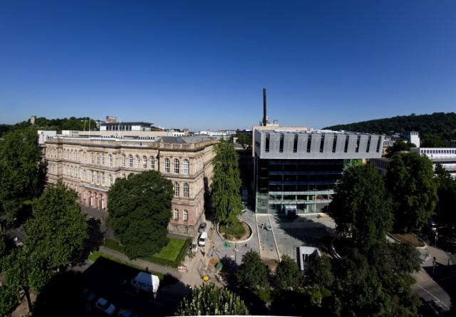 SuperC; Aachen Rheinisch-Westfälische Technische Universität