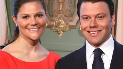 VIP-Klick: Prinzessin Victoria: Schwedens künftige Königin Victoria hat sich  im Februar offiziell mit Daniel Westling verlobt - die beiden sind bereits seit Jahren ein Paar.