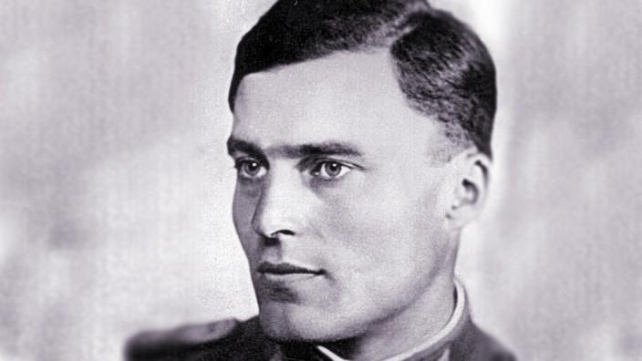 Claus Graf Schenk von Stauffenberg: 75 Jahre Attentat auf Hitler