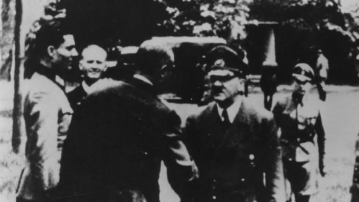 GERMANY-HISTORY-NAZI-ATTEMPT-STAUFFENBERG
