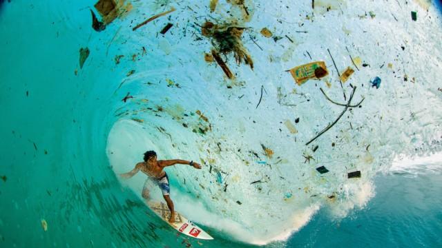 Surfer Bali