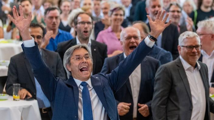 TU Dresden bleibt 'Exzellenzuniversität'