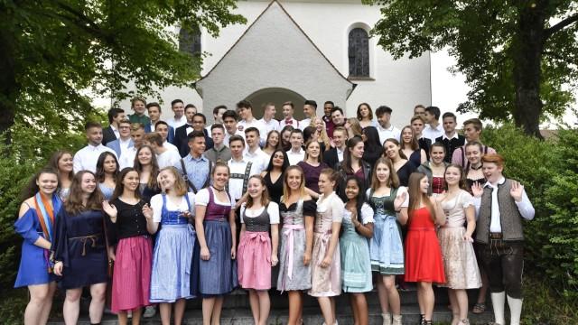 Tutzing Realschule Absolventen