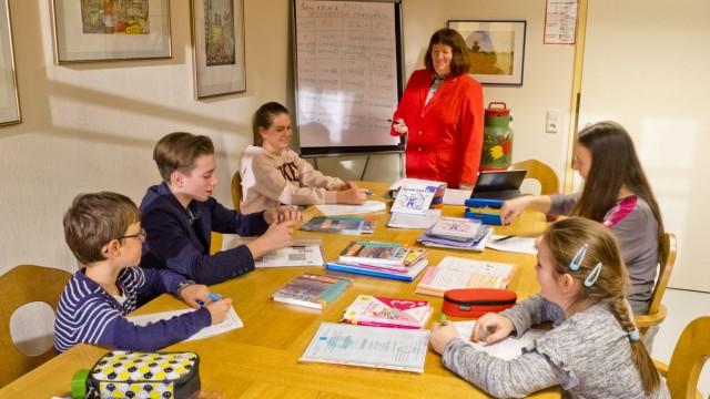 Russische Schule Gramotey