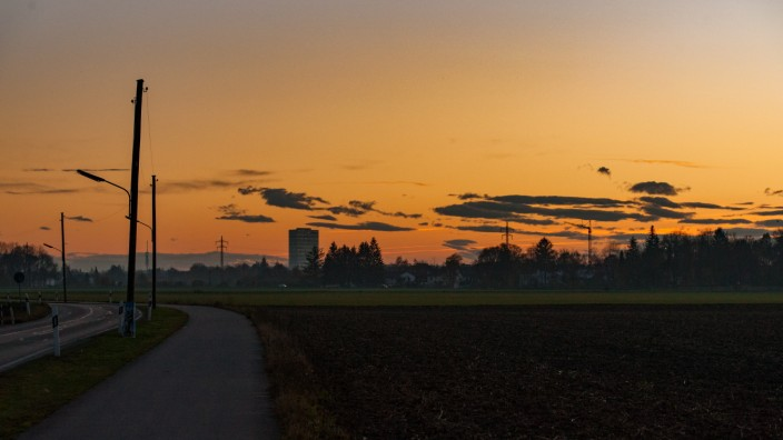 Die SEM Nordost soll bei München-Daglfing entstehen.