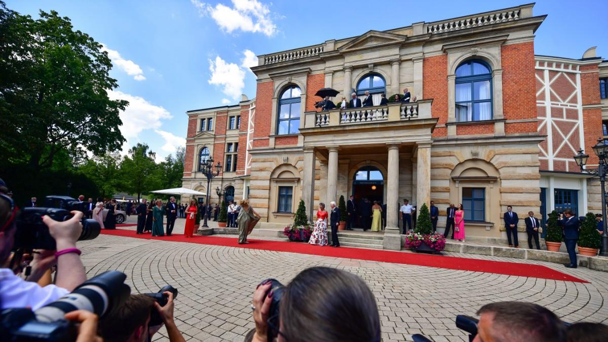 Bayreuth: Wagner-Festspiele suchen neuen Chef