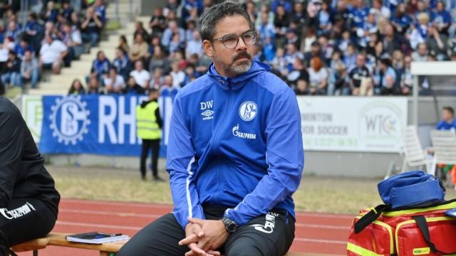14 07 2019 Fussball GER Saison 2019 2020 1 Bundesliga Regionalliga West Testspiel SG Wattens