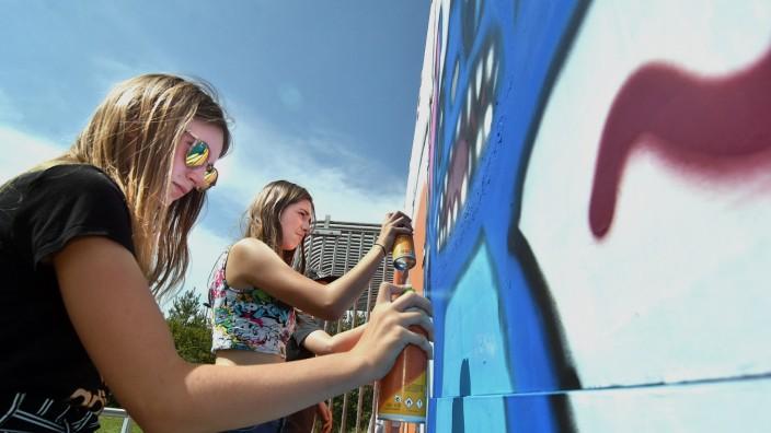 Graffiti-Fest
