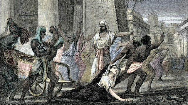 Death of Hypatia Hypatia c370 415 female mathematician and philosopher Neoplatonist murdered b
