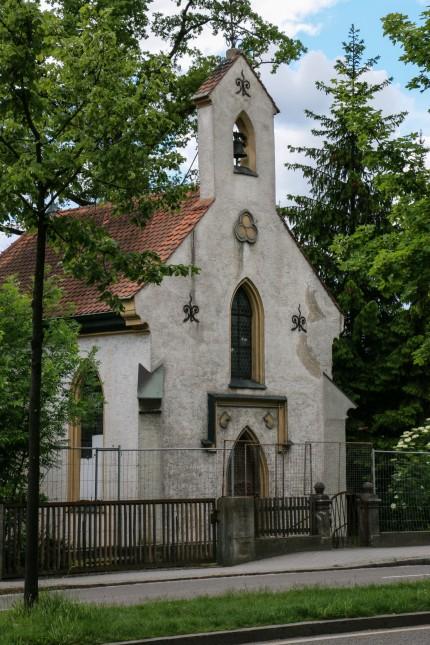 Ludlkapelle