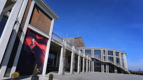 Investor stoppt Pläne für Hotel an Füssener Festspielhaus