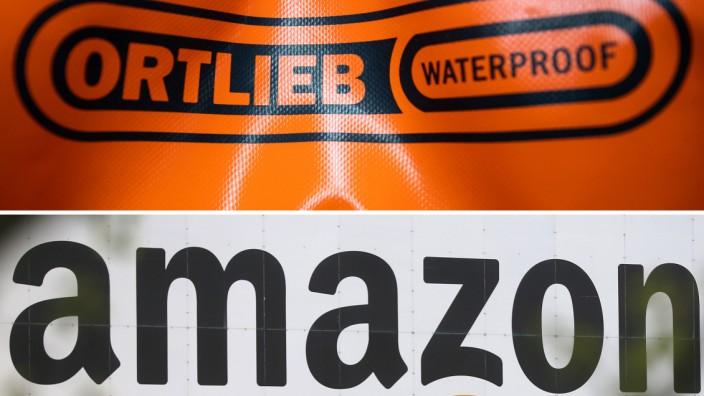 Ortlieb gegen Amazon