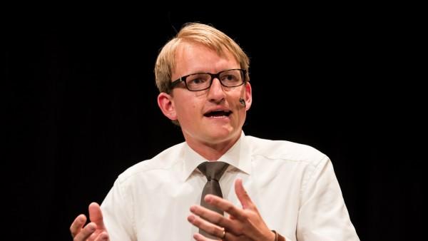 Podiumsdiskussion Bürgermeisterwahl