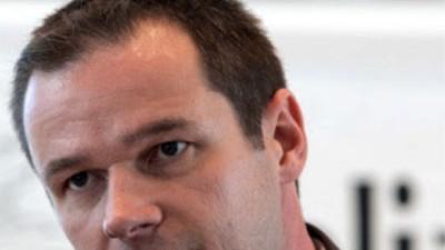 Staatsanwalt unter Verdacht: Strafverfolger Bernard Südbeck steckt wegen einer anonymen Anzeige nun selbst in Schwierigkeiten.