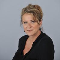 Portrait  Astrid Becker