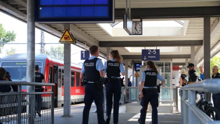 Strafgefangene ausgebrochen in Memmingen