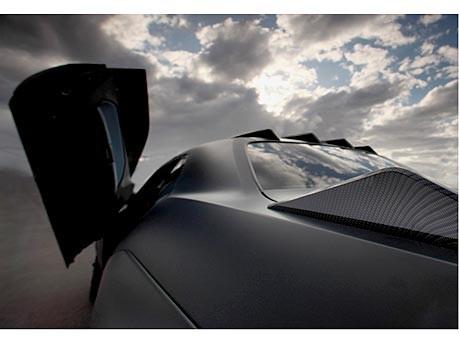 Vapor Dodge Challenger