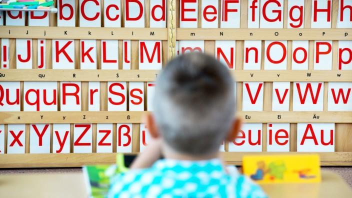 Sprach-Test