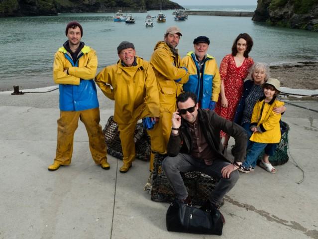 Kinostart - 'Fisherman's Friends - Vom Kutter in die Charts'