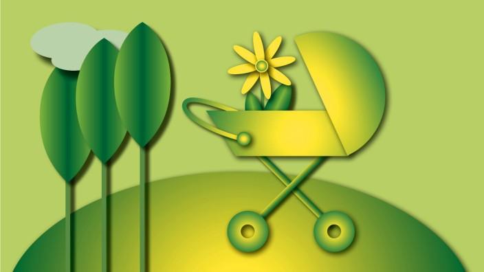 Nachhaltigkeit, Auf Kind verzichten wegen Klima