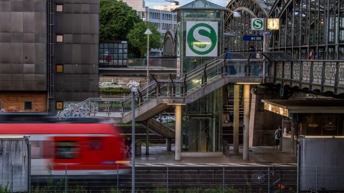 Empörung über monatelange Zugausfälle bei der S-Bahn in München