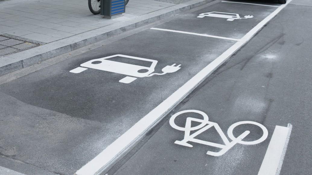 Elektroautos - Woran es hapert