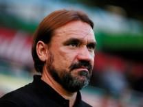 Pre Season Friendly - Norwich City v Atalanta