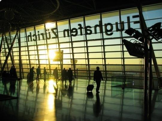 Ranking: Die besten Flughäfen, Davos CH