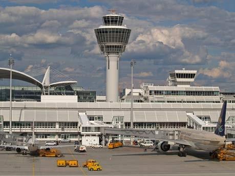 Ranking: Die besten Flughäfen, Munich Airport