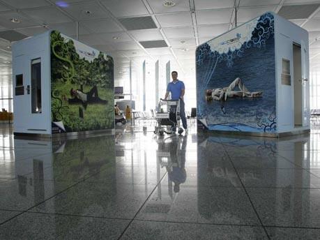 Ranking: Die besten Flughäfen, Reuters