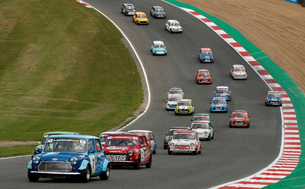 W Series - Brands Hatch