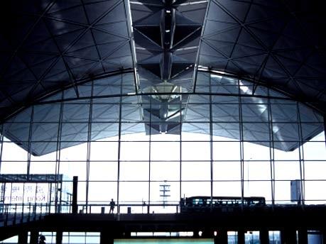 Ranking: Die besten Flughäfen, iStock