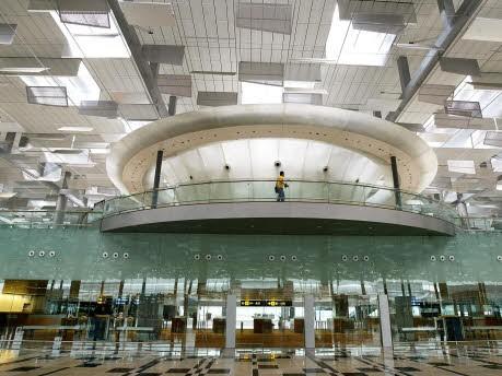 Ranking: Die besten Flughäfen, AP
