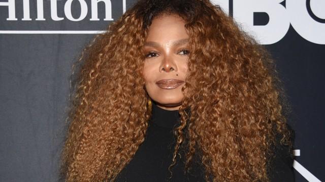 Janet Jackson empfindet Mutterrolle als hart
