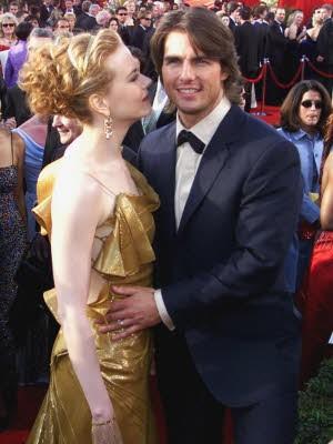 Tom Cruise; Nicole Kidman