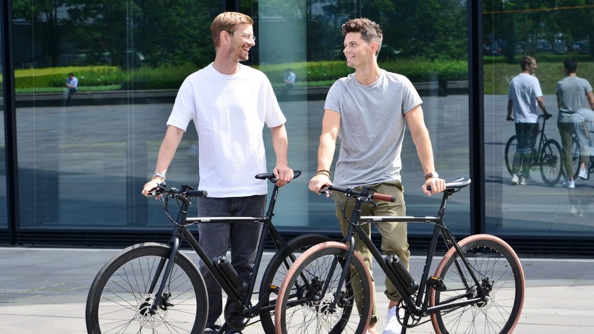 Fahrrder kaufen - Bikesnboards