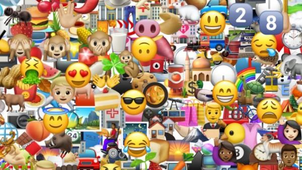 Buch Zwei Emoji