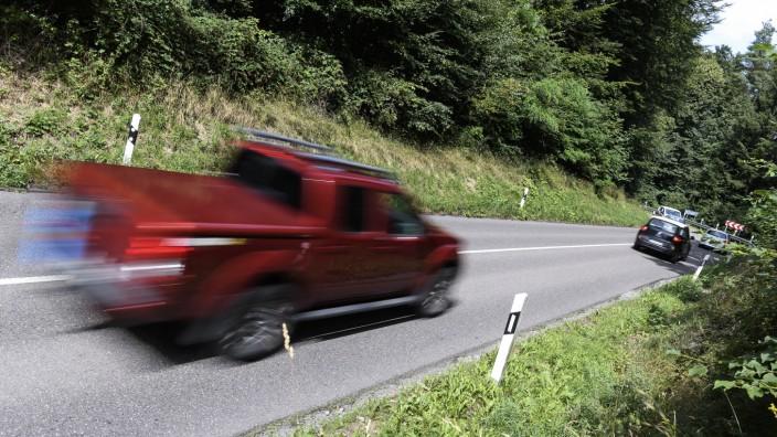Maut für alle Autofahrer