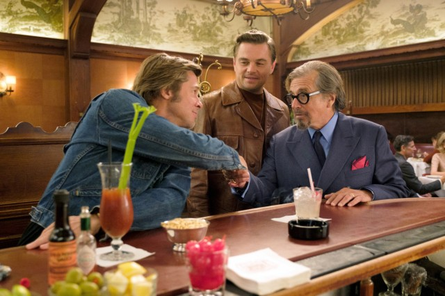Kinostart - 'Once Upon A Time In... Hollywood'