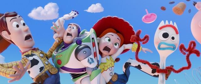 Kinostart - 'A Toy Story: Alles hört auf kein Kommando'