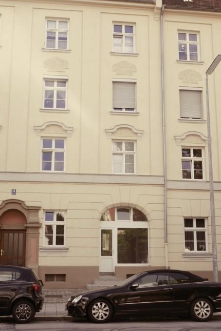 Initiative InLaim Kulturladen Guido-Schneble-Straße 24