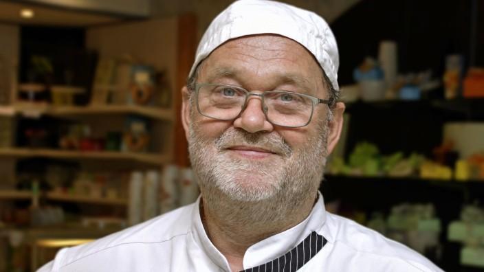 Martin Schönleben