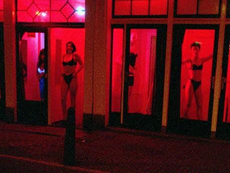 ap, rotlichtviertel amsterdam