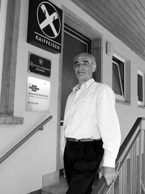 dpa, Fritz Vogt, Raiffeisenbank Gammesfeld
