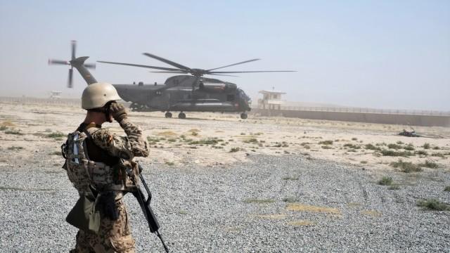 Seite Drei Afghanistan Szymanski