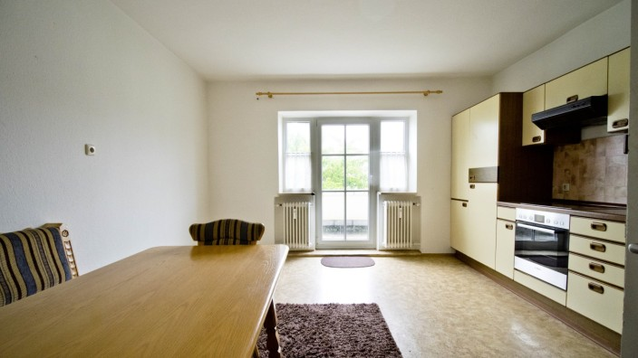 Altes Rathaus Pfarsdorf - Umbauplanung