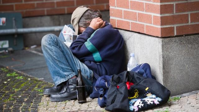Mehr Daten zur Wohnungslosigkeit nötig