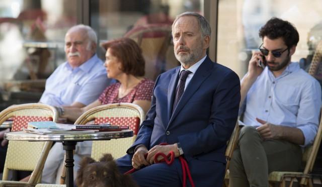 Kinostart - 'Das zweite Leben des Monsieur Alain'